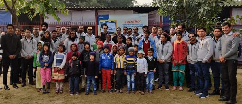 Personiv Gururgram Aravindam Foundation