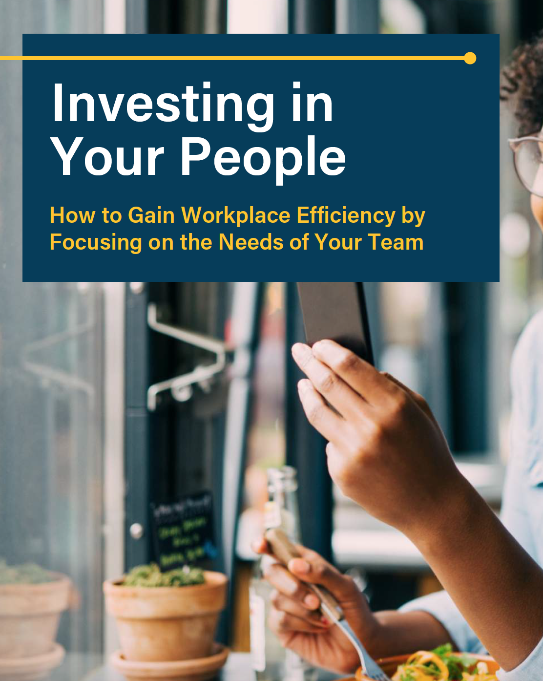 Investing In Your People - eBook