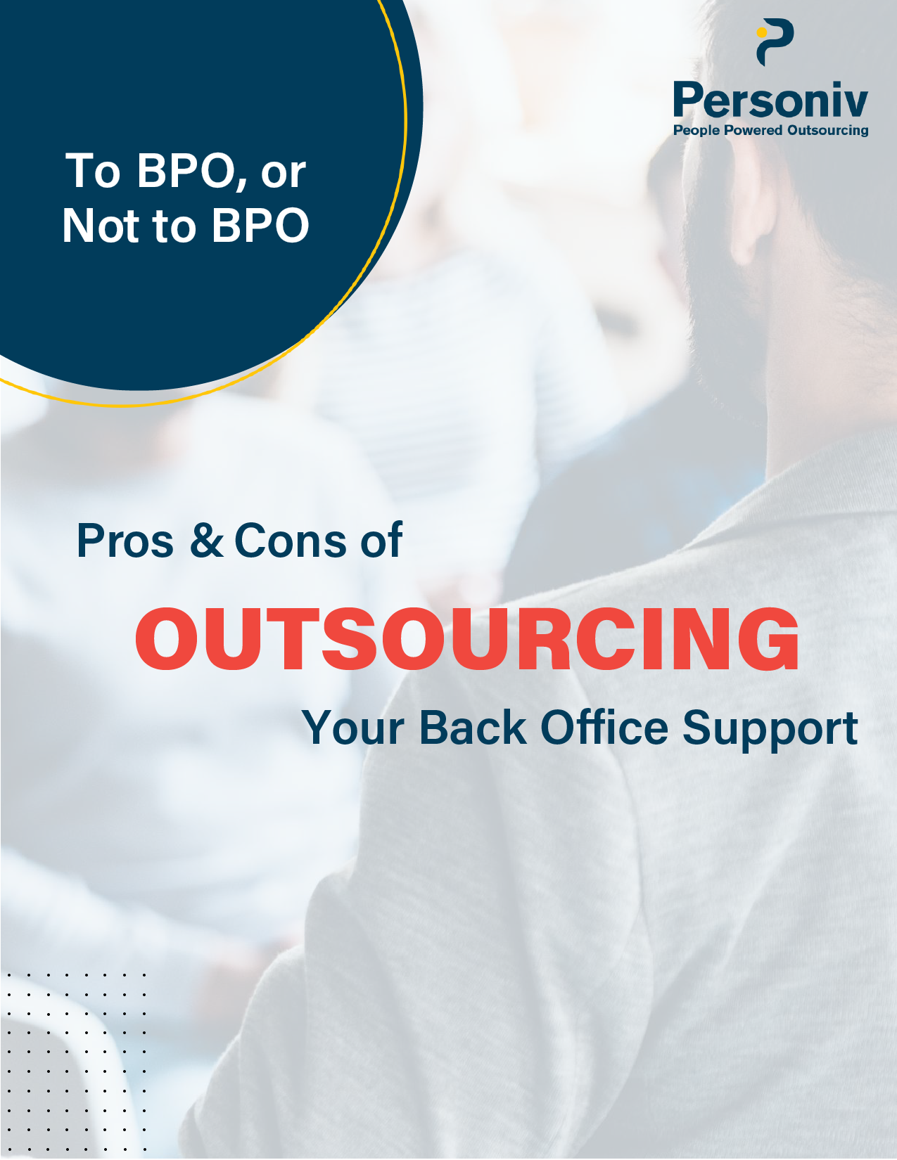 To BPO or Not to BPO - White Paper