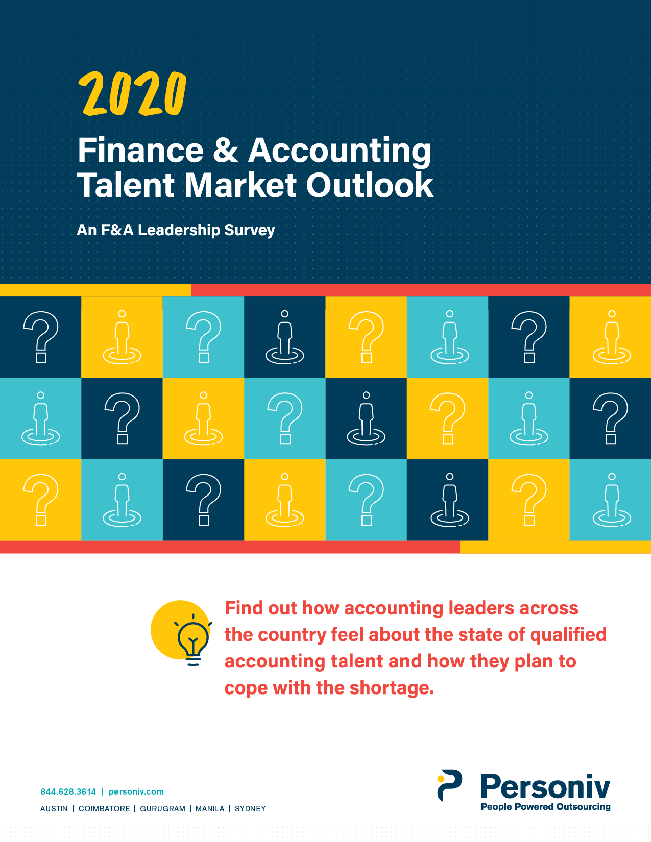Finance & Accounting Talent Market Outlook