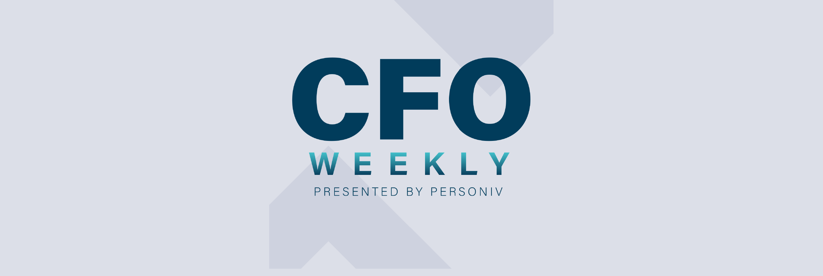 accounting podcast cfo weekly