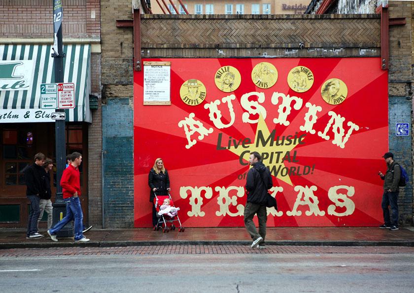 Austin startup community