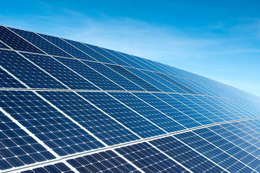 Casa Miani Solar Panels