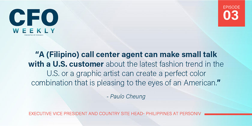 Filipino Call Center Agents Cultural compatibility with the US