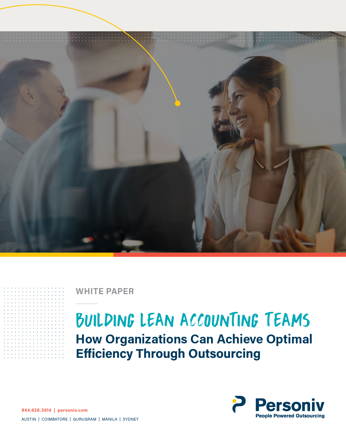 Building Lean Accounting Teams