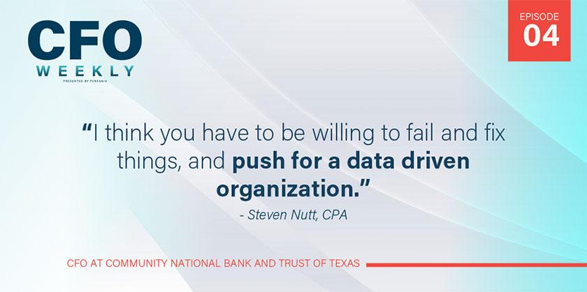 Steven Nutt, CPA