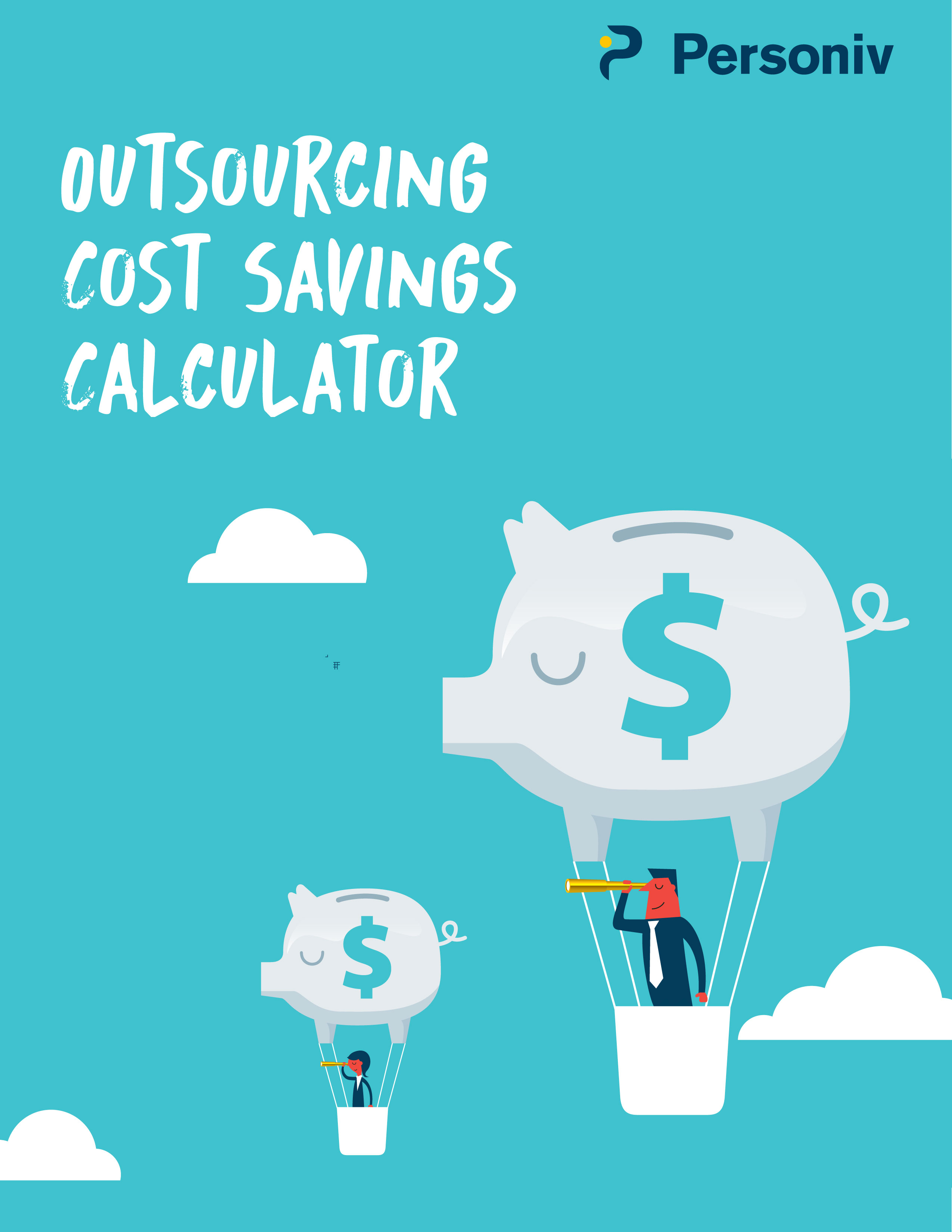 Personiv Outsourcing Cost-Savings Calculator