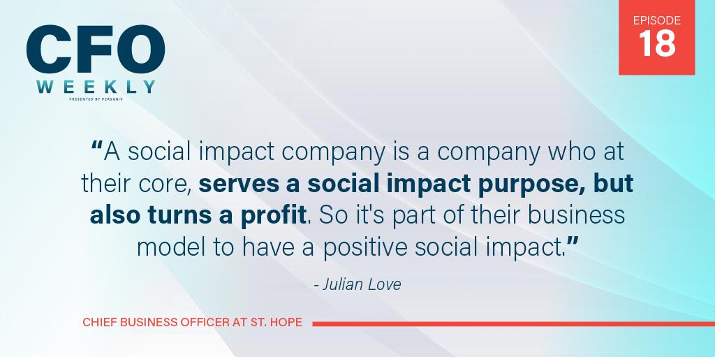 Social Impact Company