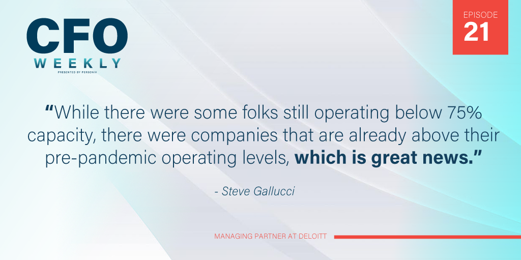 Steve Gallucci Quote