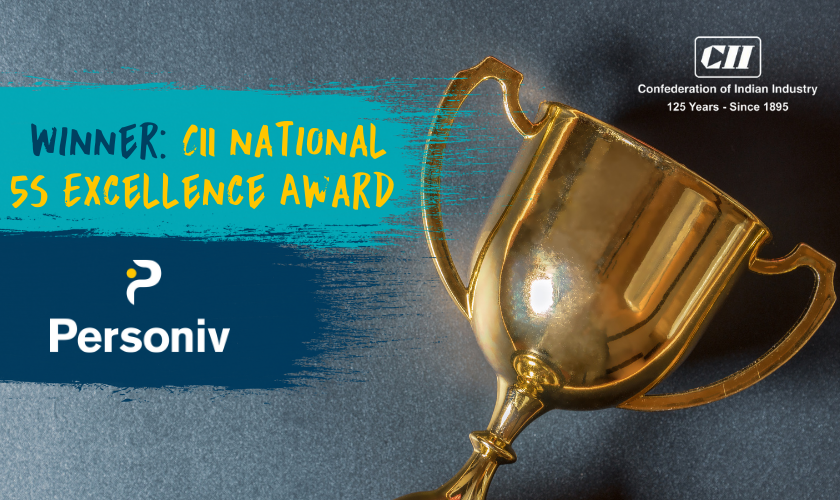 CII National award