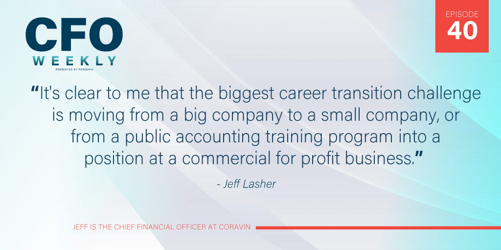 jeff lasher quote