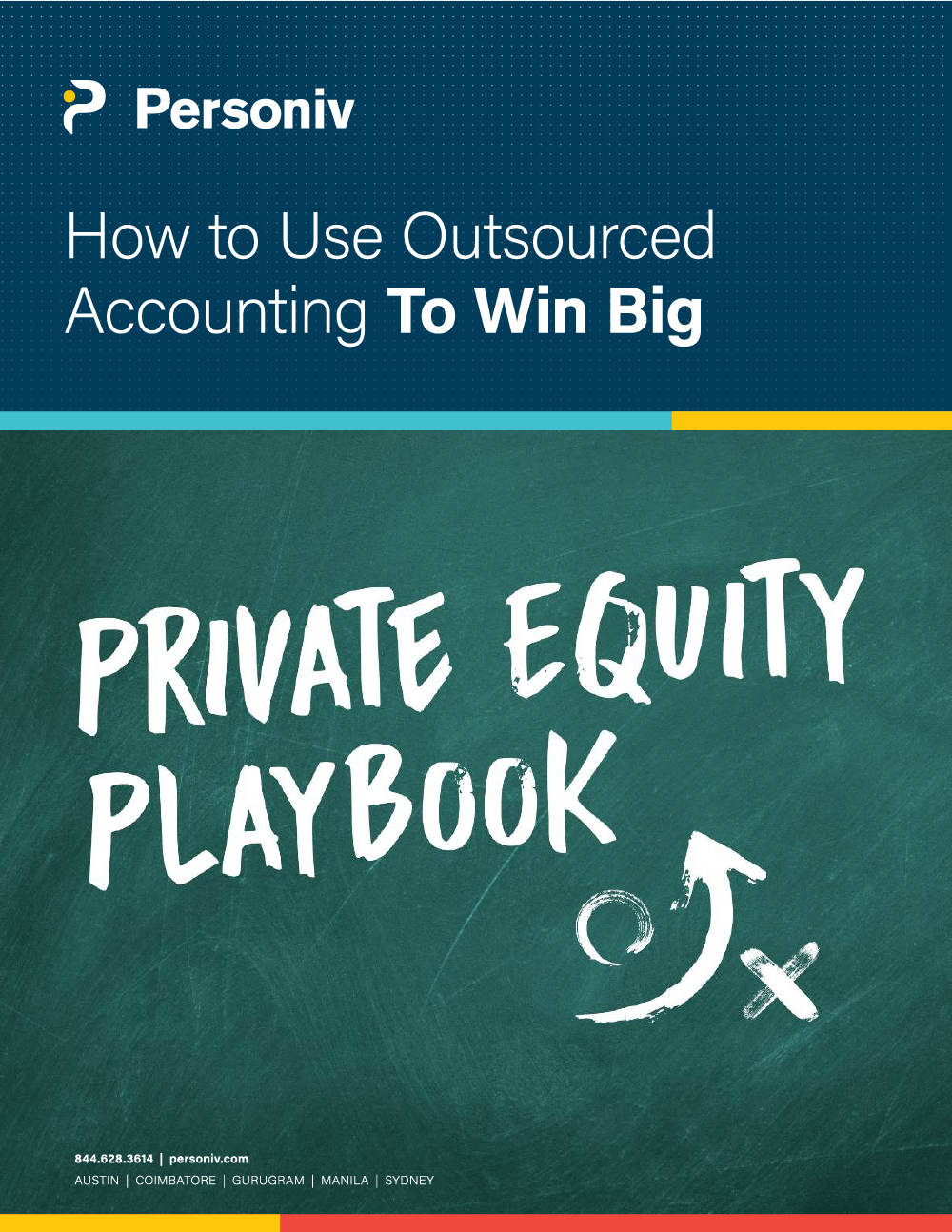Private Equity Playbook: Help Your PE Firm Win Big