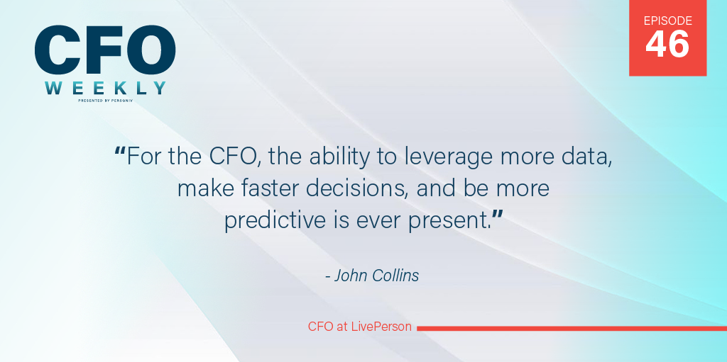 cfo utilizing artificial intelligence quote