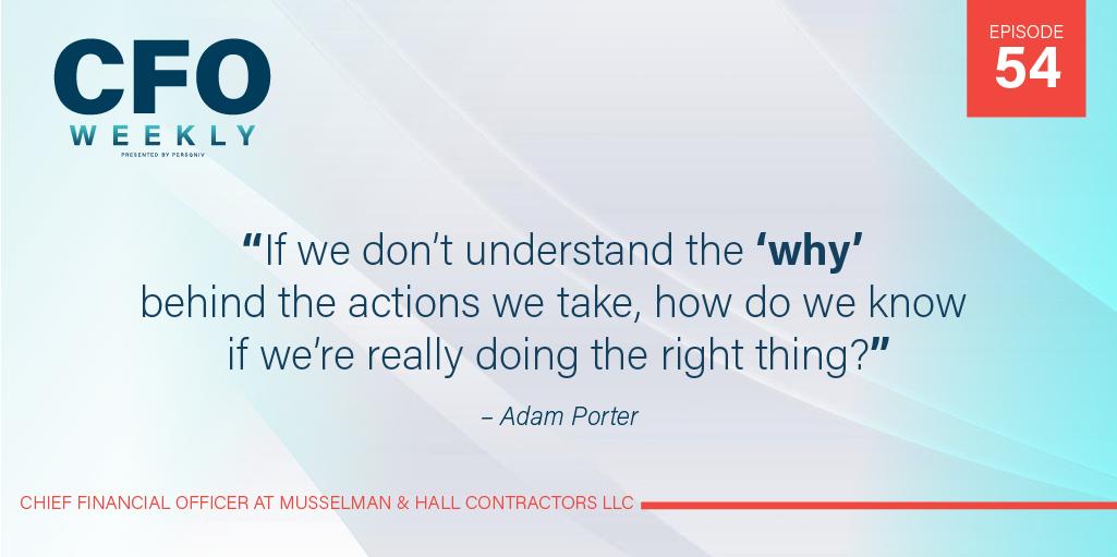 adam porter quote