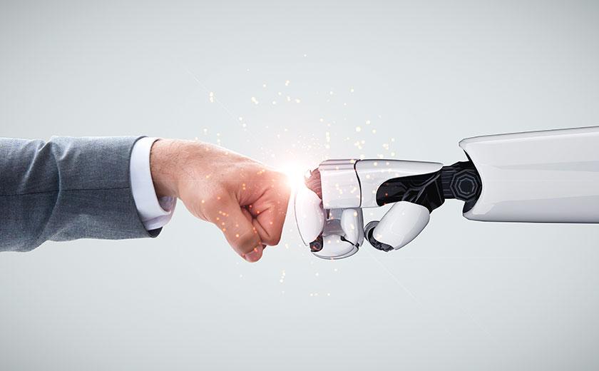 human interaction to avoid automation pitfalls