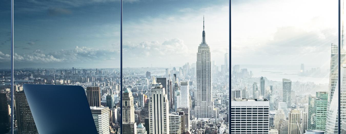 break down corporate silos background image