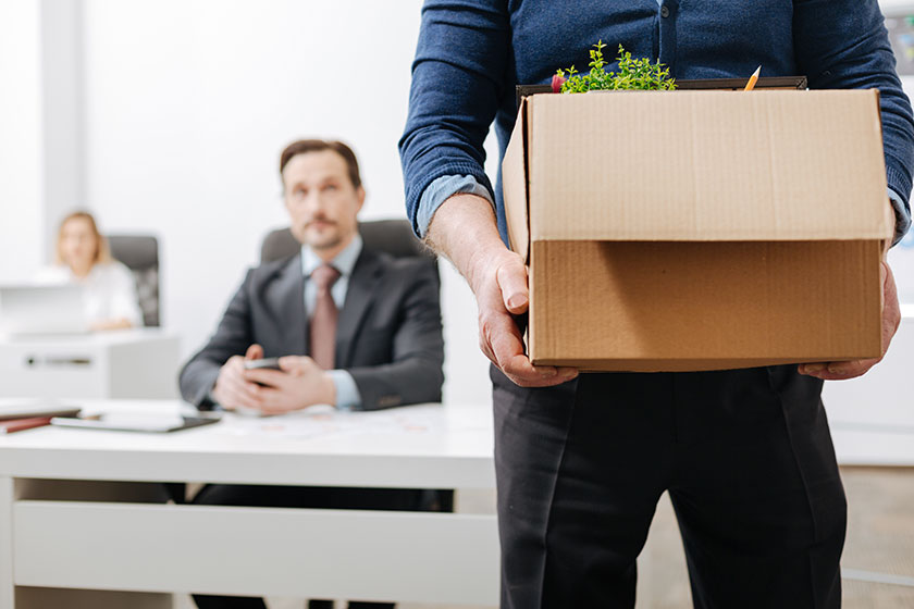 Manager facing employee turnover while trying to improve retention