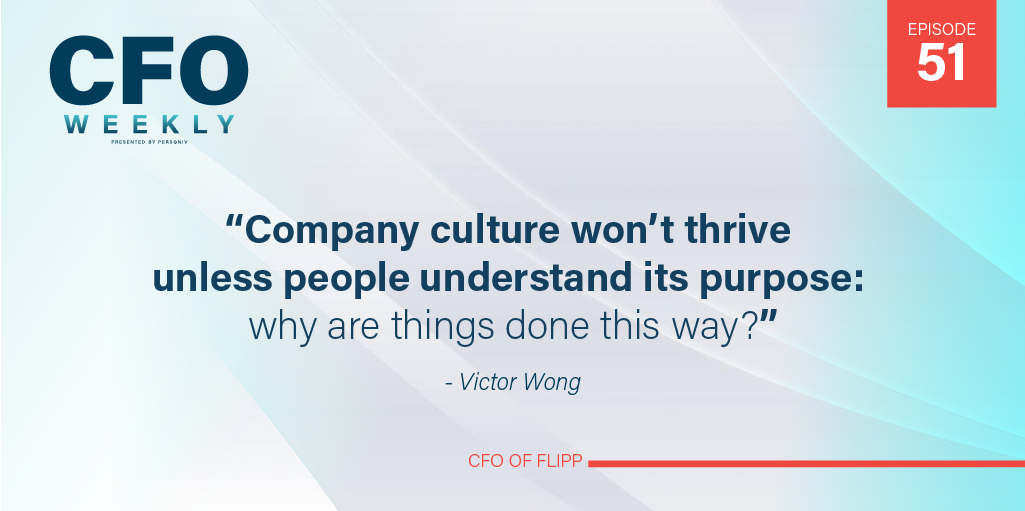 Victor Wong Quote