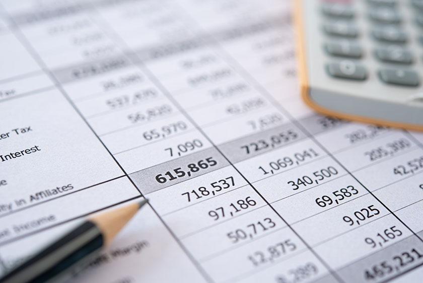 accounts payable balance sheet