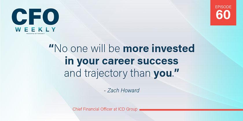 Career Success Quote