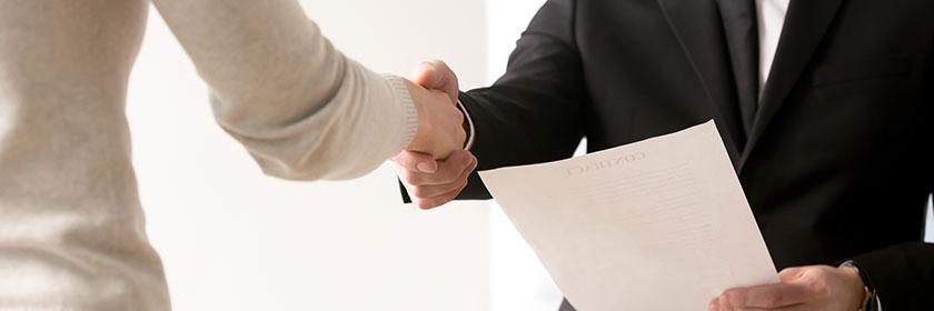 CFO hiring controller