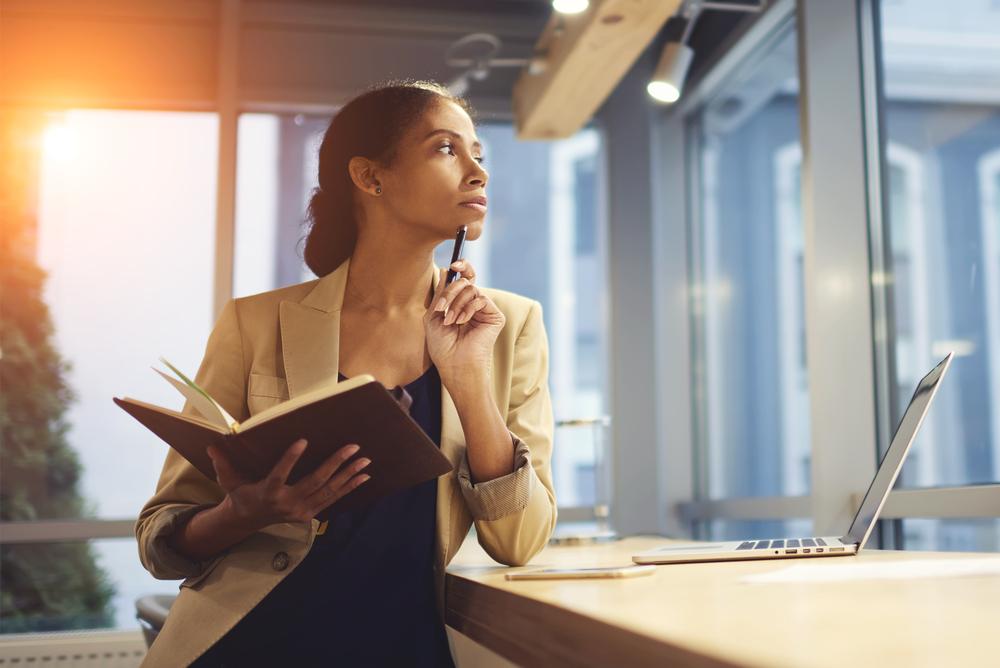 CFO transforming business