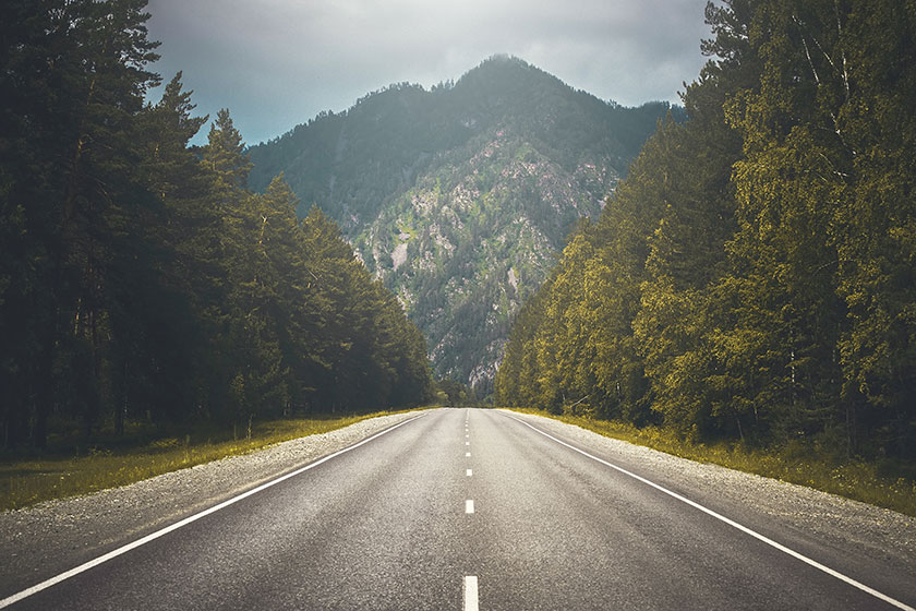sustainable cfo road