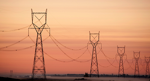 Enterprise-Wide Decision Making At Manitoba Hydro