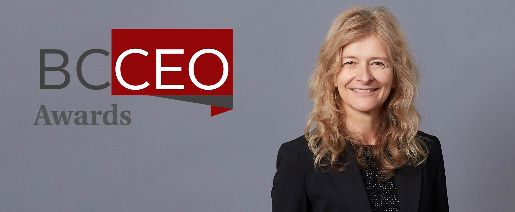 Judi Hess Wins 2019 BC CEO Award