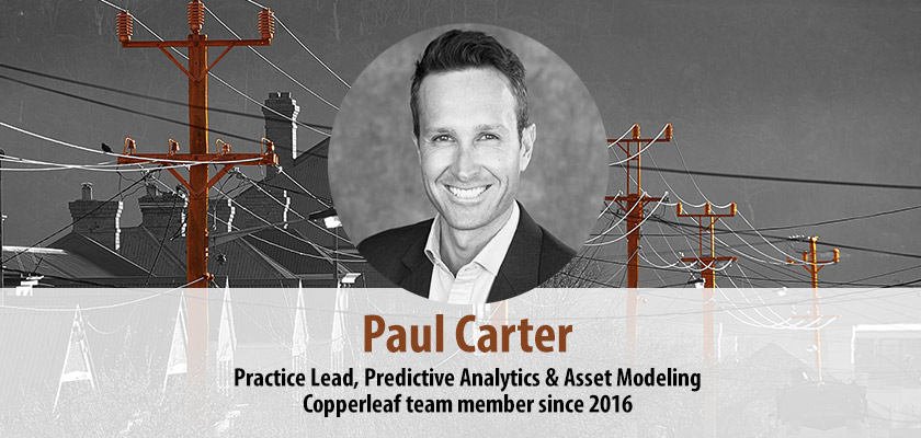 Employee Feature: Q&A with Paul Carter, Practice Lead | Copperleaf