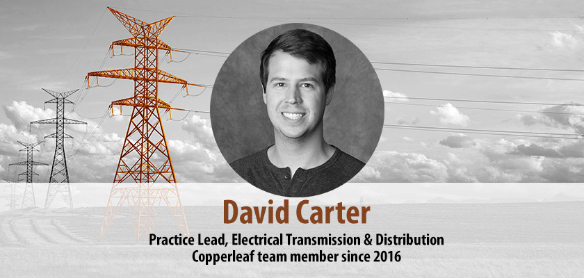 Employee Feature: Q&A with David Carter, Practice Lead | Copperleaf