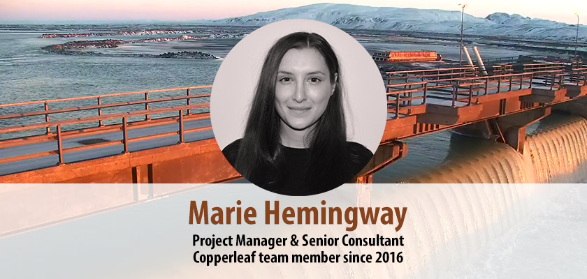 Employee Feature: Q&A with Marie Hemingway, Team Europe