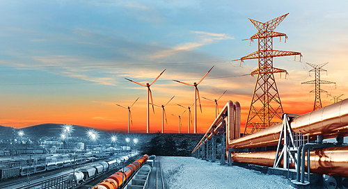 Delivering Value in the UK Energy Sector