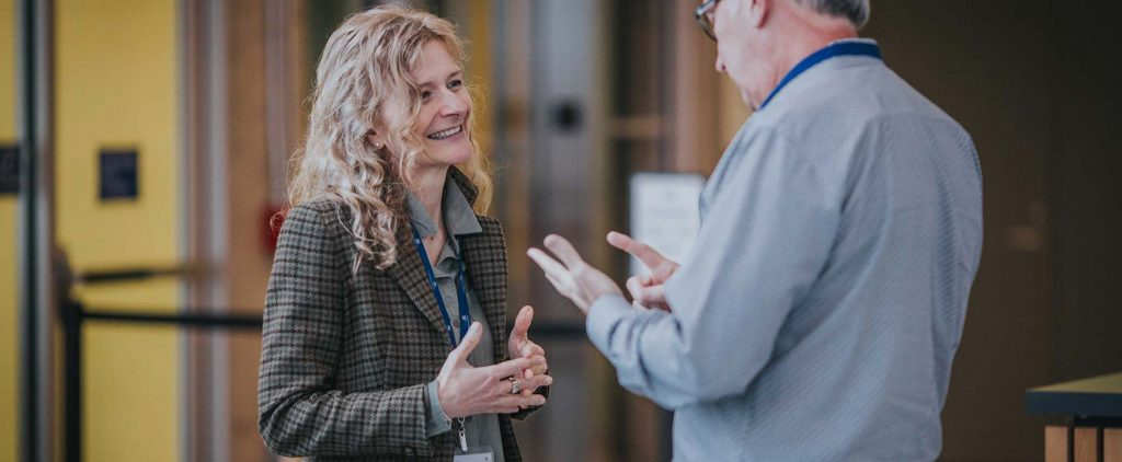 A Conversation with Canada's Most Powerful Women: Top 100 Award Winner Judi Hess