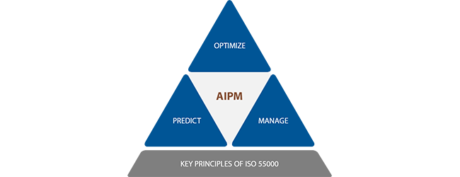Key Principals of ISO 55000
