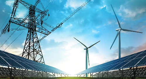 Planning the Energy Transition