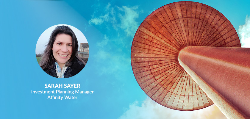 Asset Management Is For Women Too (featuring Sarah Sayer) | Copperleaf