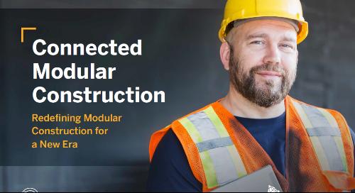 Connected Modular Construction