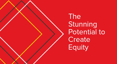 Creating Equity in STEM