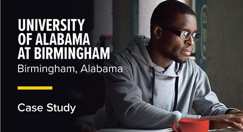 Spanish 101 at the University of Alabama at Birmingham