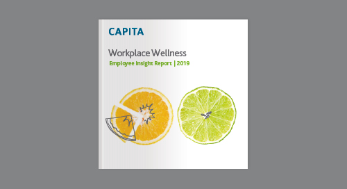 Workplace Wellness: Employee insight report