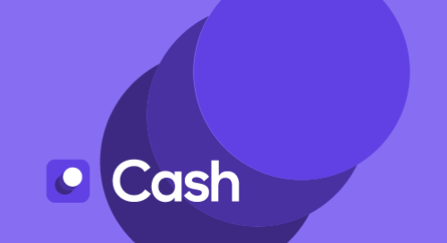 Tradeshift Cash solution brief