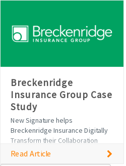 Breckenridge Insurance Group Case Study