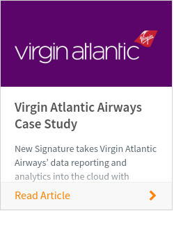 Virgin Atlantic Airways Case Study