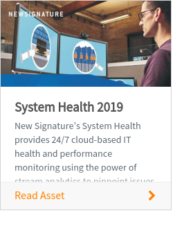 System Health 2019