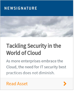 Tackling Security in the World of Cloud