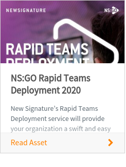 NS:GO Rapid Teams Deployment 2020