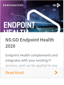 NS:GO Endpoint Health 2020