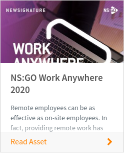 NS:GO Work Anywhere 2020