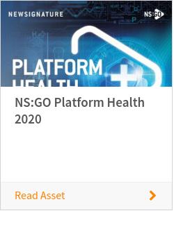 NS:GO Platform Health 2020